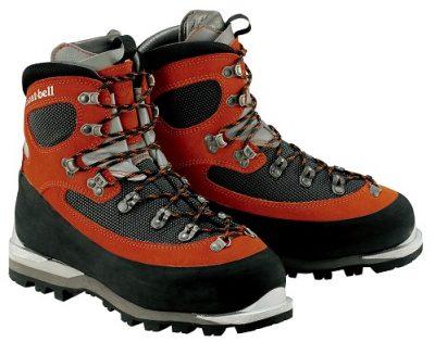 冬山用登山靴