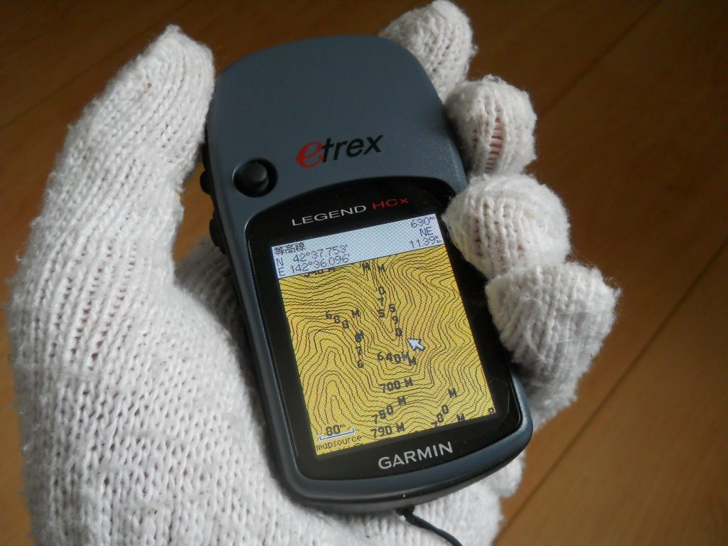 6f08d9e54f 登山とGPS~GPSの役割とは | 元山岳部部長の登山講座